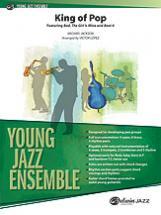 Jackson Mickael - King Of Pop, Young Jazz Ensemble