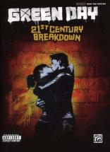 Green Day - 21st Century Breakdown - Basse Tab