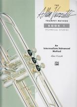 Vizzutti Allen - Trumpet Method Bk.1 Technical Studies