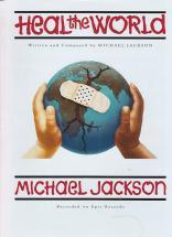 Jackson M. - Heal The World - Pvg