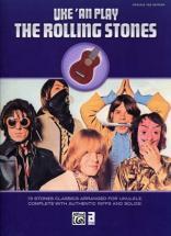 Rolling Stones - Uke' An Play - Ukulele Tab