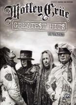 Motley Crue - Greatest Hits - Guitar Tab