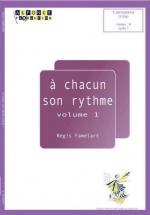 Famelart Regis - A Chacun Son Rythme Vol.1 - Multi Percussions
