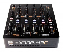 Allen and Heath Xone 43c