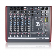 Allen and Heath Zed 10