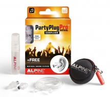 Alpine Party Pro