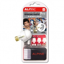Alpine Musicsafe Pro - White Edition