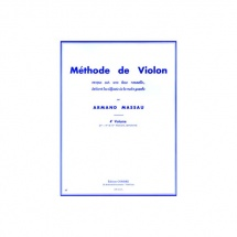 Massau A. - Methode De Violon Vol.4