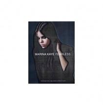 Kaye Marina - Fearless - Pvg Tab