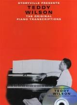 Wilson Teddy - Storyville Presents - Piano Solo