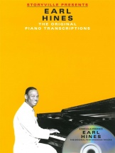Storyville Presents Earl Hines - Piano Solo