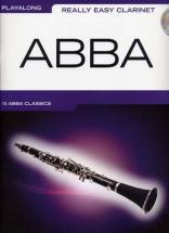 Abba - Playalong - Really Easy Clarinet + Cd