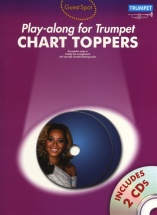 Playalong For Trumpet Chart Toppers - Trumpet