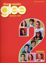 Glee The Music Season 1 Vol.2 - Pvg
