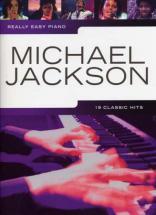 Jackson Michael - Really Easy Piano