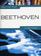 Really Easy Piano - Beethoven