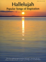 Hallelujah Popular Songs Of Inspiration - Pvg