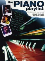 The Piano Playlist Revised Edition - Pvg