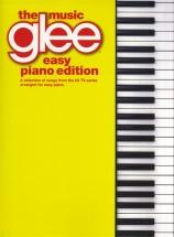 Glee The Music - Piano Solo