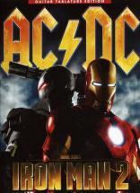Ac/dc - Iron Man 2 - Guitar Tab
