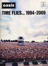 Oasis - Time Flies... 1994-2009 - Guitare Tab
