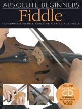 Absolute Beginners Fiddle + Cd - Violin