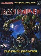 Iron Maiden - Iron Maiden The Final Frontier Guitar - Guitar