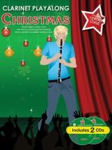 Clarinet Playalong Christmas - Clarinet