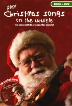Burton Corrie-anne - Play Christmas Songs On The Ukulele - Ukulele