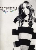 Tunstall Kt - Tiger Suit - Pvg