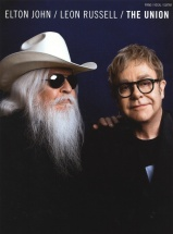 Russell Leon - Elton John And Leon Russell The Union - Pvg