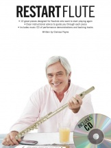 Restart Flute - Flute