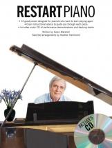 Restart - Piano Solo