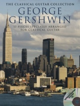 George Gershwin - The Classical Guitar Collection - Guitar