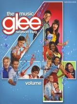 Glee Songbook - Season 2, Volume 4 - Pvg