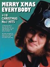 Merry Christmas Everybody +18 Christmas No.1 Hits - Pvg