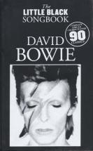 Bowie David - Little Black Songbook