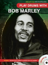 Bob Marley - Play Drums With... - Drums