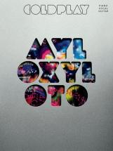 Coldplay - Mylo Xyloto - Pvg