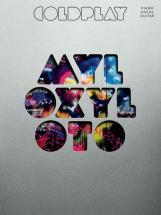 Coldplay - Mylo Xyloto - Pvg