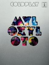 Coldplay - Mylo Xyloto - Guitar Tab