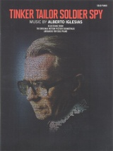 Alberto Iglesias - Tinker Tailor Soldier Spy Selections - Piano Solo