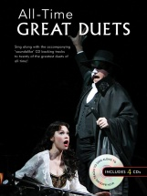 All-time Great Duets - Voice