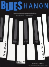 Leo Alfassy - Blues Hanon Revised Edition - Piano Solo