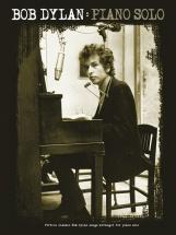 Dylan Bob - Piano Solo
