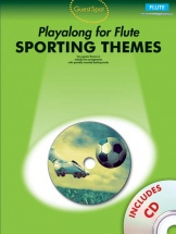 Guest Spot - Sporting Themes - Flute
