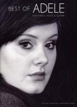 Adele - Best Of Pvg