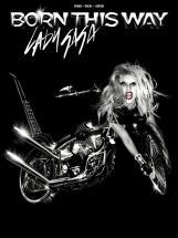 Lady Gaga - Born This Way - Pvg