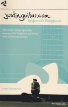 Sandercoe J. - Justinguitar.com Beginner's Songbook - 2nd Edition