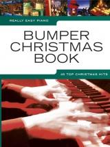 Really Easy Piano - Christmas Bumper - Piano Solo
